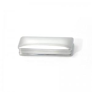 Silberdose 925 Silber ALMA