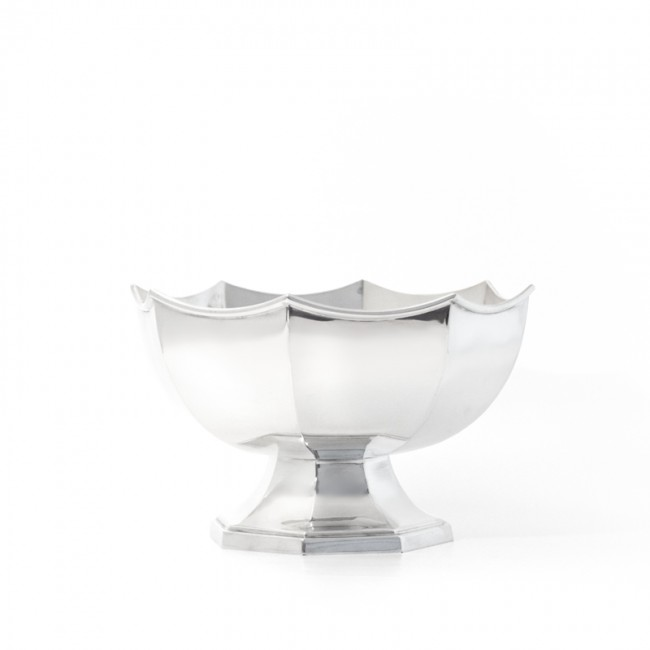 925 Silberschale LICHTENAU Ø13cm