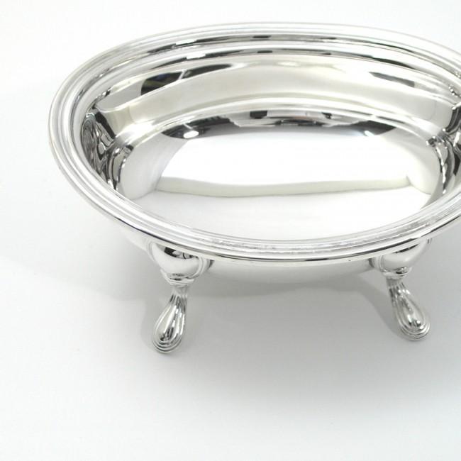 Silberschale HANNOVER 10x7cm 925erSilber