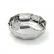 Silberschale TRIER 13 x13cm 925er Silber