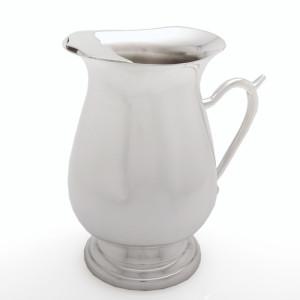 Silber Wasserkrug SALEM versilbert