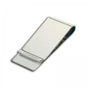 Silber Geldscheinklammer 925er Silber