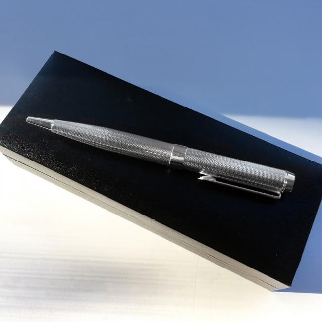 Silber Kugelschreiber CLASSICO CORN 925er Silber