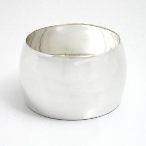 Silber Serviettenring UELZEN versilbert