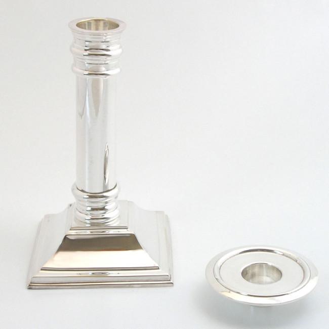 Silberleuchter MORITZBURG 925erSilber