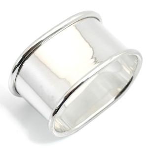 Silber Serviettenring KAMPEN versilbert