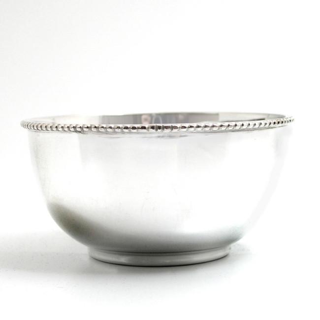Silberschale 925 Silber LEIPZIG  Ø13cm