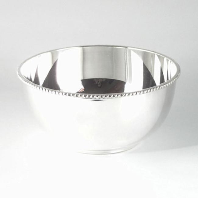 Silberschale 925 Silber LEIPZIG Ø14cm