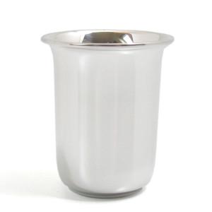 Silberbecher (Cocktail) KIEL versilbert