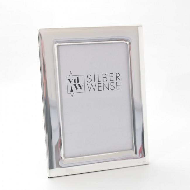 Bilderrahmen 925 Silber 13x18cm HELENE