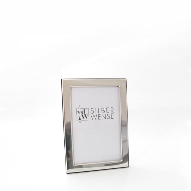 Fotorahmen 925 Silber 6x9cm LOUISE