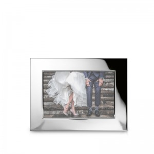 Bilderrahmen 925 Silber MIA 10x15cm