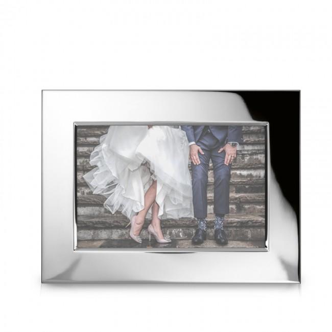 Bilderrahmen 925 Silber MIA 13x18cm