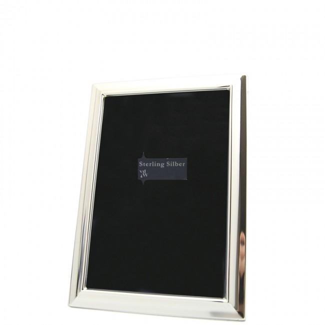 Silber Fotorahmen MAJA  6x9cm 925er Silber