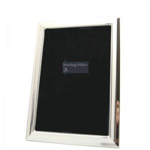 Silber Fotorahmen MAJA 13x18cm 925er Silber