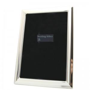 Silber Fotorahmen MAJA 18x24cm 925er Silber