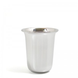 Silberbecher (Sherry) KIEL 925er Silber