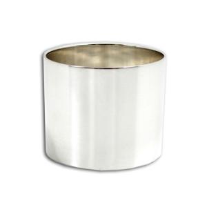 Silber Serviettenring CELLE 925er Silber