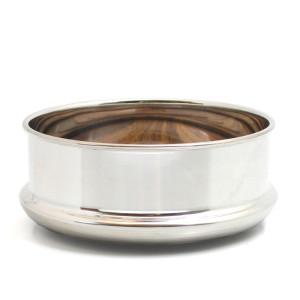 Silber Untersetzer TÜBINGEN 925er Silber - 1 Stück à