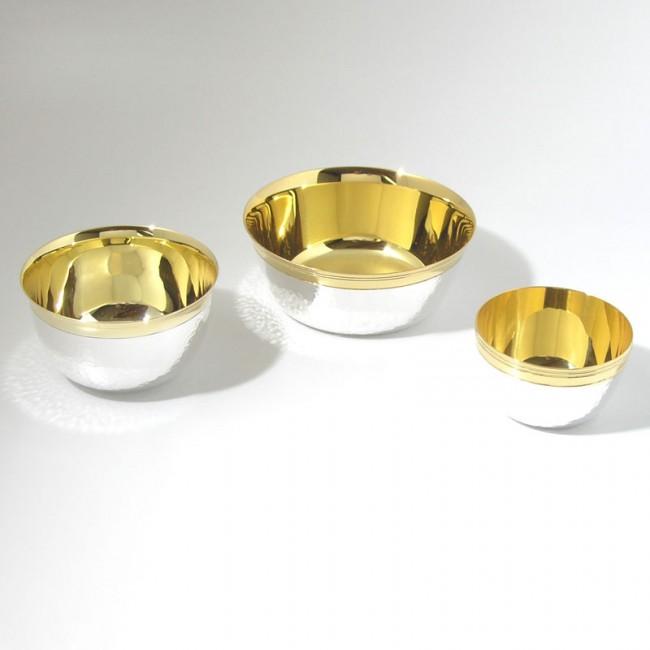 Silberschale HAMBURG Ø 7cm  925erSilber