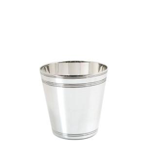 Silberbecher (Schnaps) LÜBECK 925er Silber