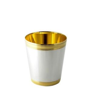 Silberbecher  (Sherry) BREMEN 925er Silber