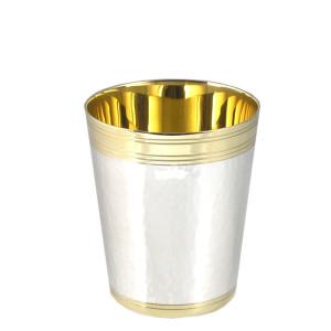 Silberbecher  (Sherry) HAMBURG 925er Silber