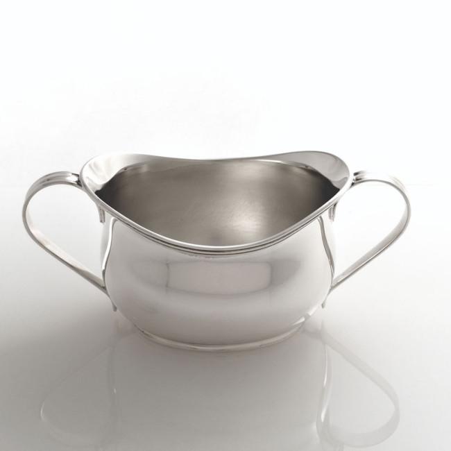 Silber Zuckertopf DRESDEN 925er Silber