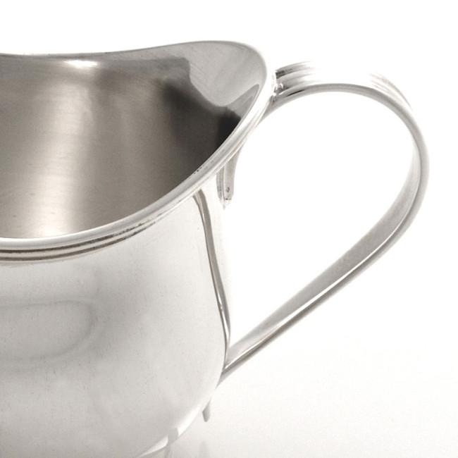 Silber SET Zucker- u. Sahne DRESDEN 925erSilber