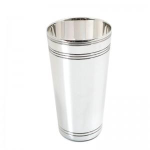 Silberbecher (Sekt) LÜBECK 925er Silber