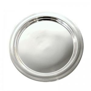 Silberteller LÜBECK Ø14cm 925er Silber