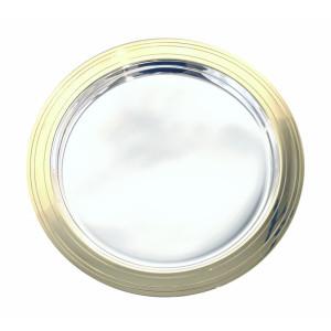 Silberteller BREMEN  Ø14cm 925er Silber
