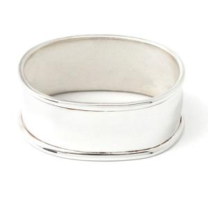 Silber Serviettenring ELDINGEN 925erSilber
