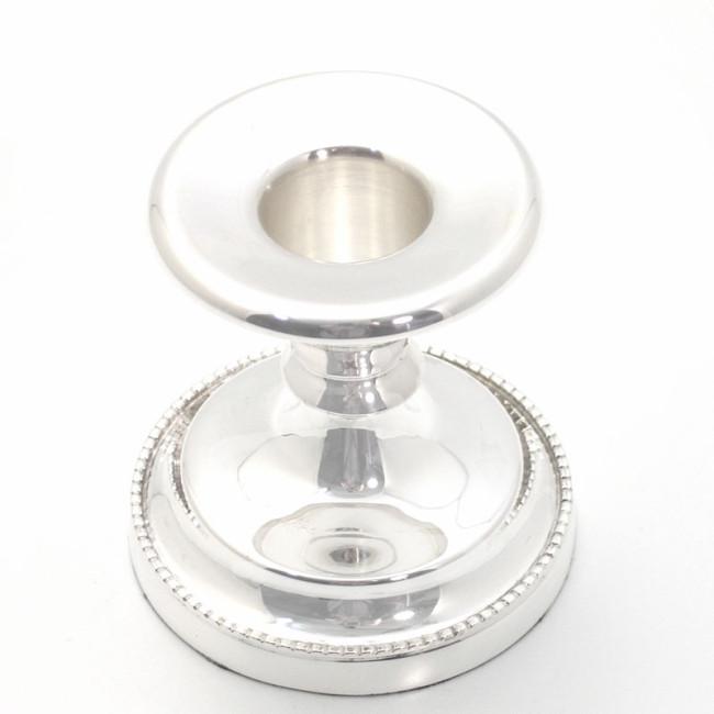 Silberleuchter KLEEBURG 925er Silber