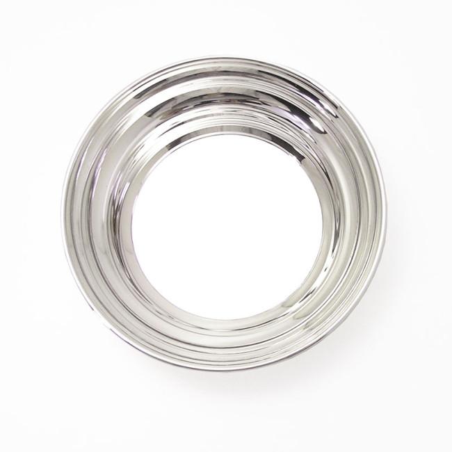 Silber Konfektschale HEILBRONN  Ø11,5cm 925er Silber