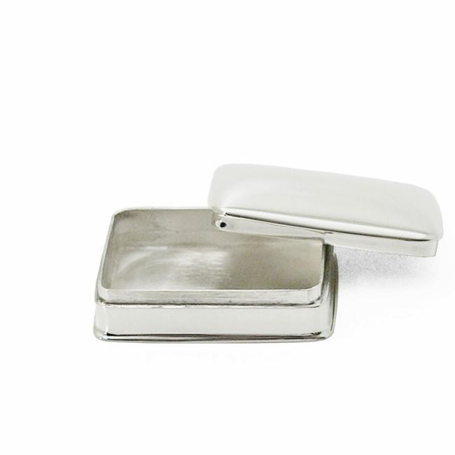 Silberdose BETTINA 925er Silber
