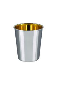 Silberbecher (Taufbecher) EMDEN 925erSilber