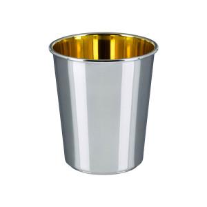 Silberbecher (Taufbecher) EMDEN 925er Silber