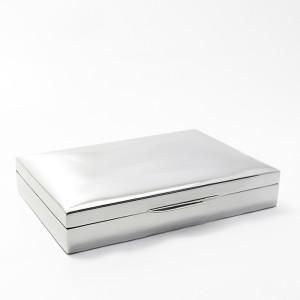 Silber Zigarrendose FELIX 925 Silber