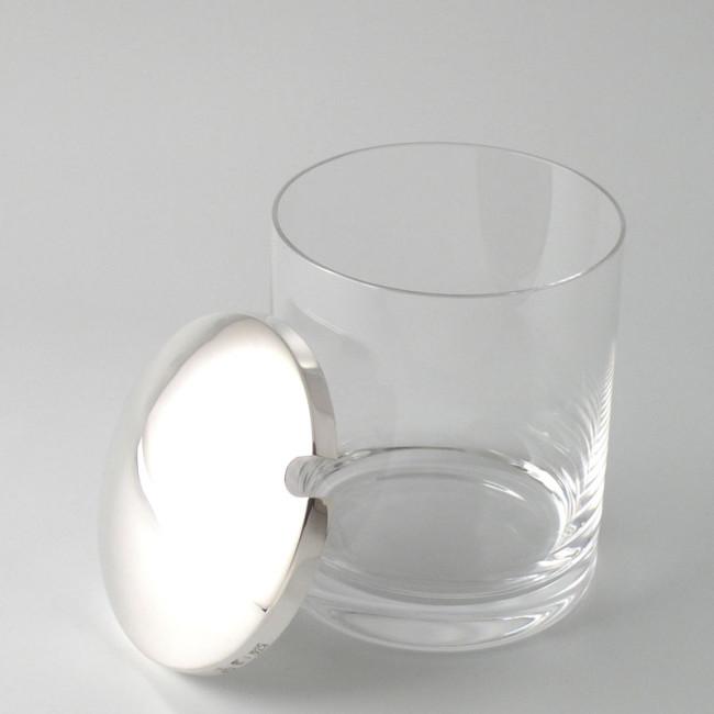 Marmeladenglas INGRID  925er Silber