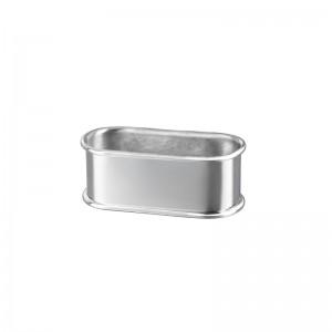 Silber Serviettenring DORFMARK klein 925erSilber