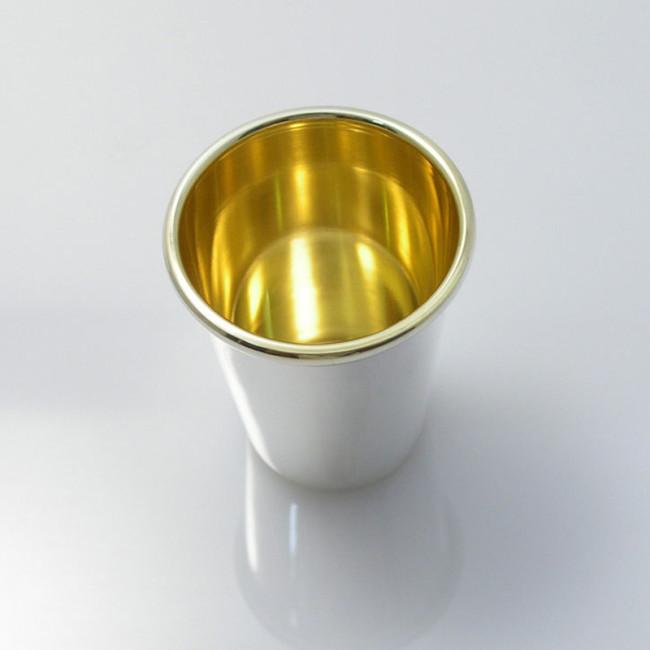 Silberbecher (Sherry) EMDEN 925er Silber