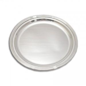 Untersetzer BAYREUTH Ø12cm 800er Silber