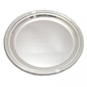 Untersetzer BAYREUTH Ø14cm 800er Silber