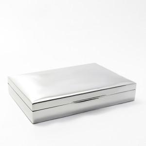 Silberdosen