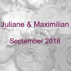 Juliane & Maximilian