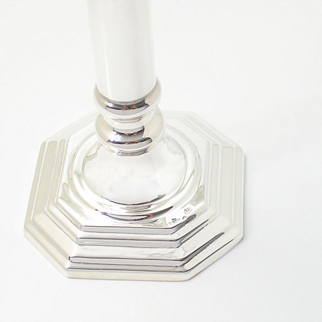 Silberleuchter LÜTETSBURG 925er Silber