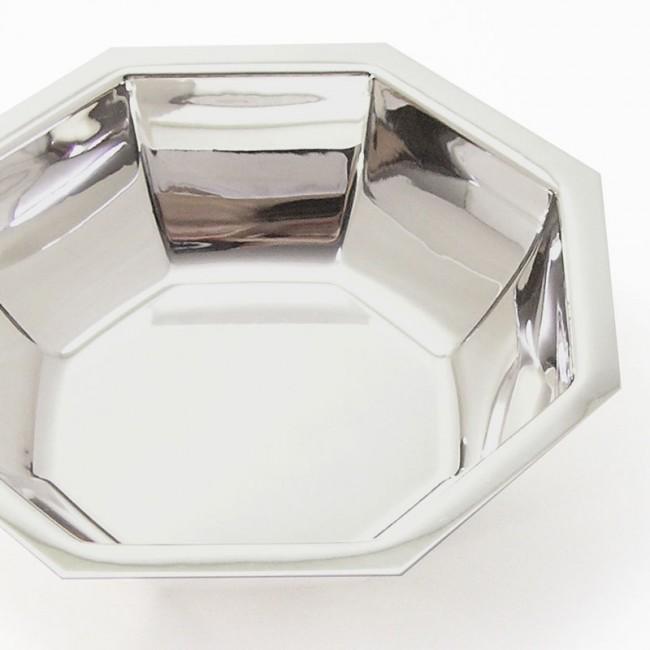 Silberschale KÖNIGSTEIN Ø14cm 925er Silber
