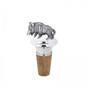 Silberkorken 925 Silber KEILER